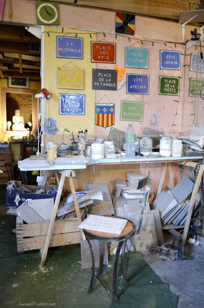 atelier martine guimet provence