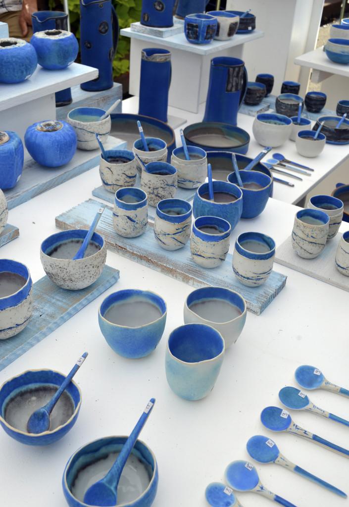 argilla pottery market