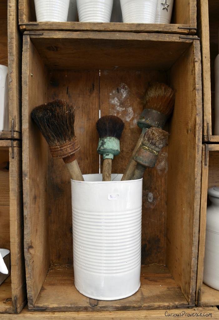 marche potier argilla aubagne