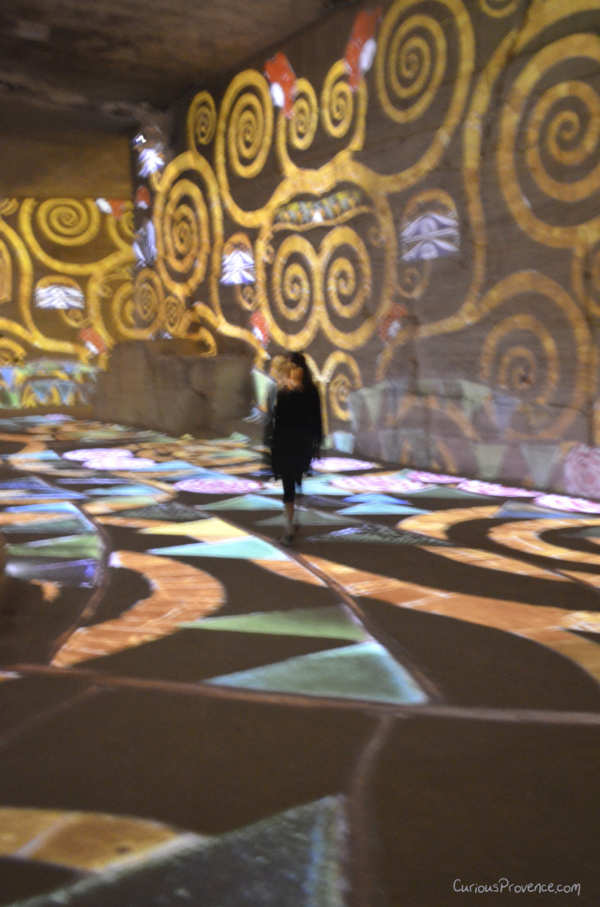 carrieres des lumieres