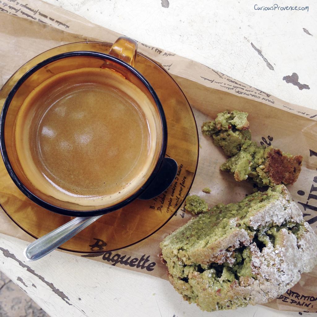 bakery saint remy de provence