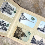 cartes postales provence