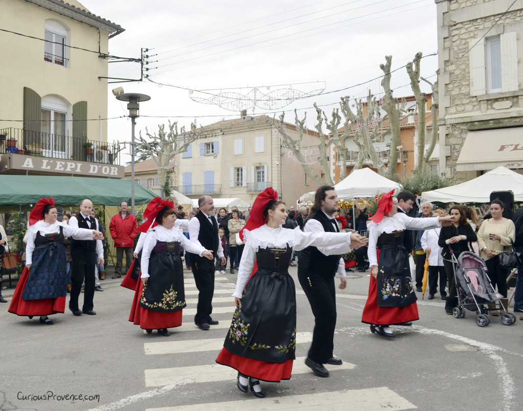 traditional dancing alsace