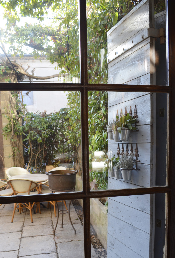La petit maison du cucuron provence