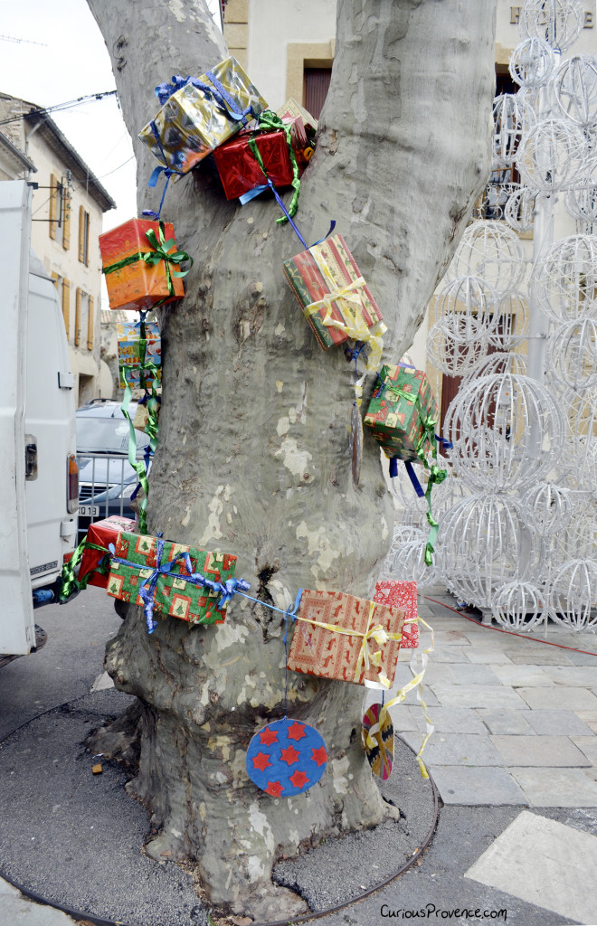 Christmas Markets in Provence