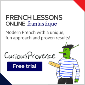 7 Day Free Trial of Online French Lessons