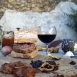 provencal burgers recipe