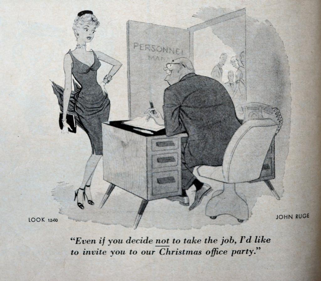 comic 1960