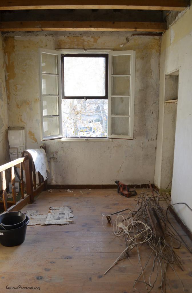 provence renovation