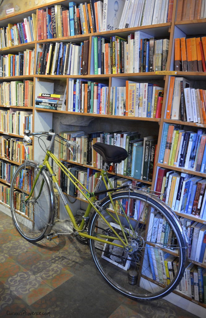 camilli books & tea english bookshop