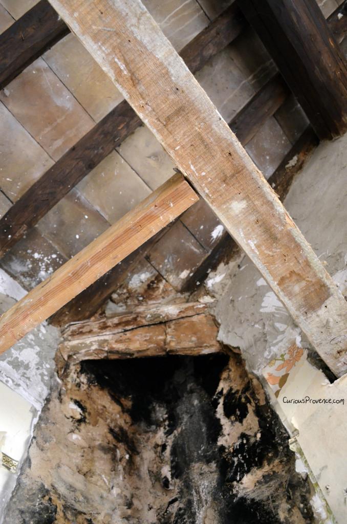 chimney renovation provence