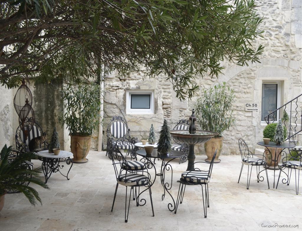 hotel gounod saint remy