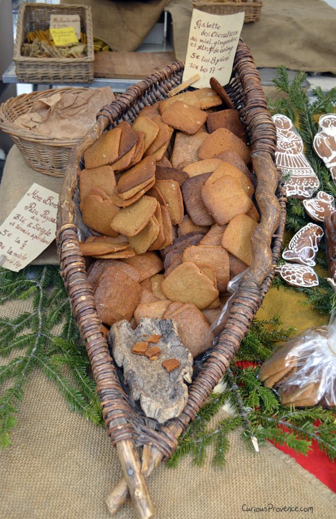 galette market saint remy
