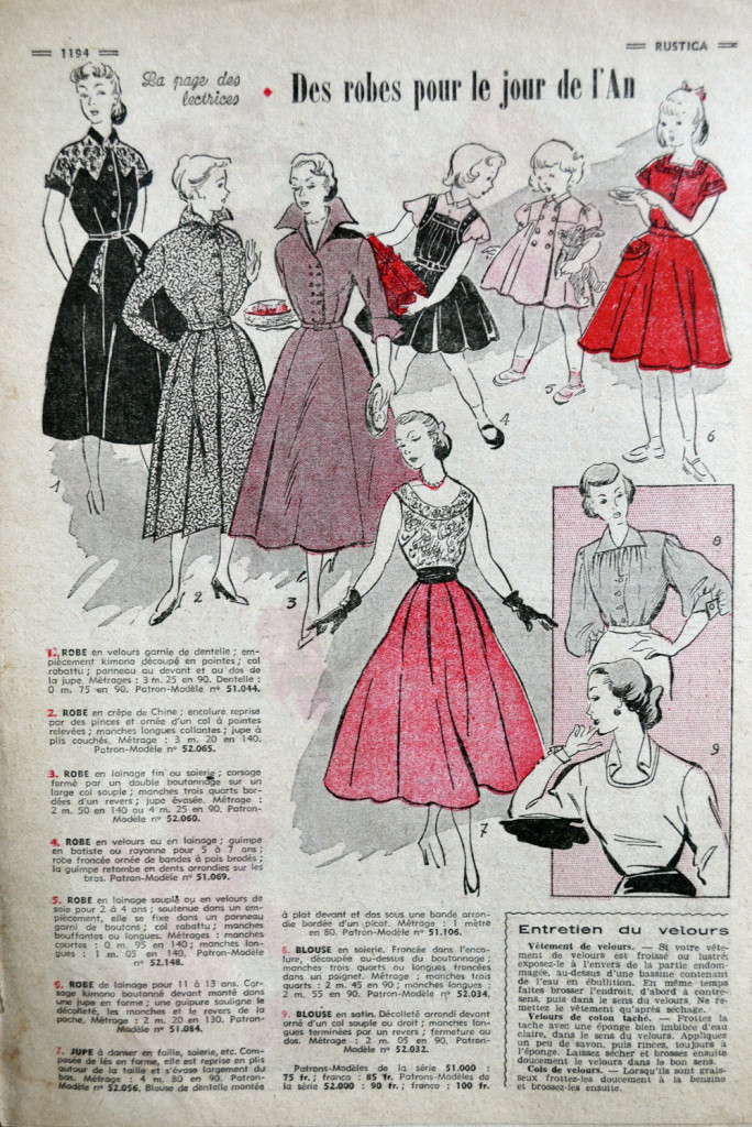 Vintage Christmas Magazines