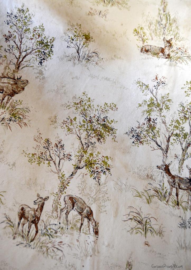 wallpaper provence