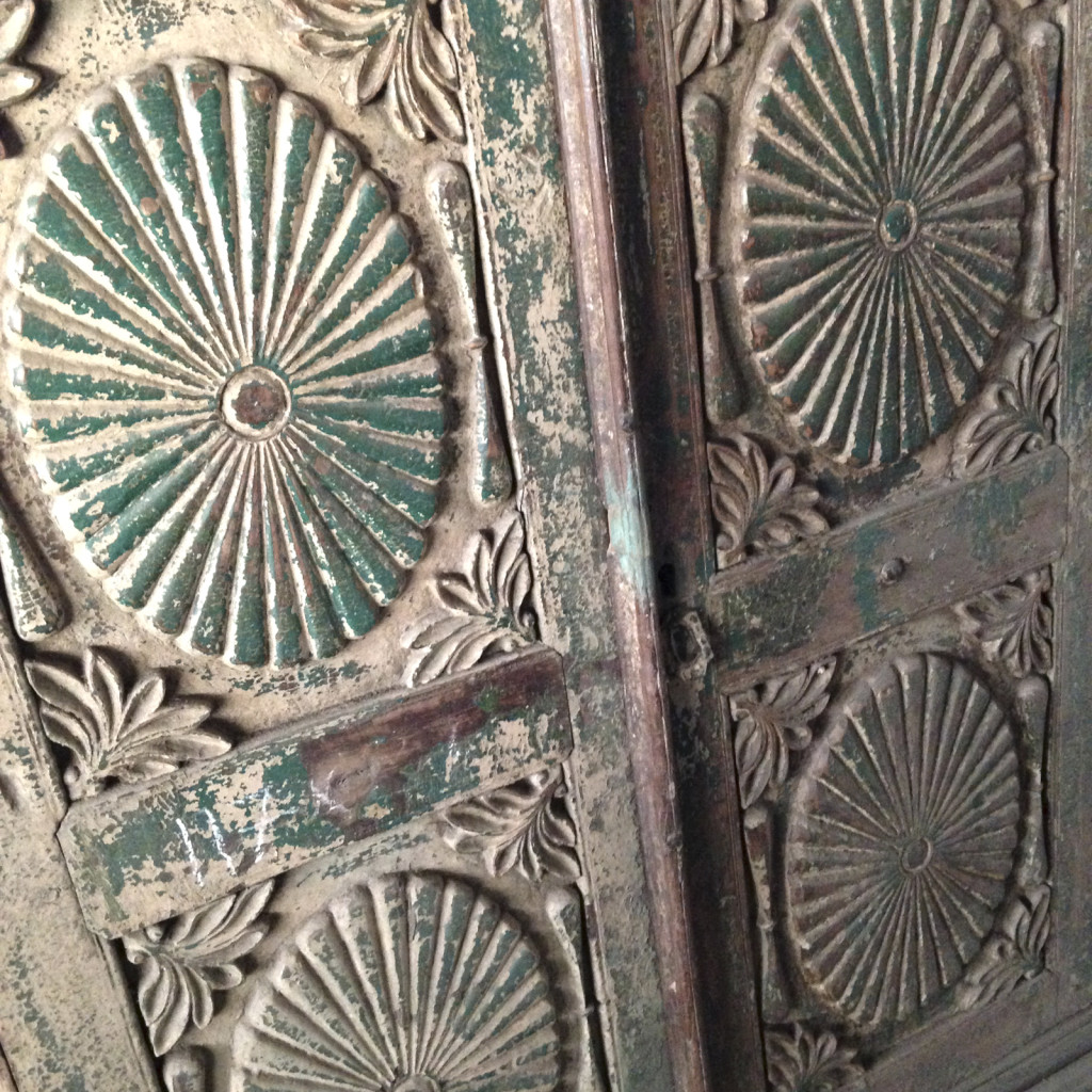antique doors provence