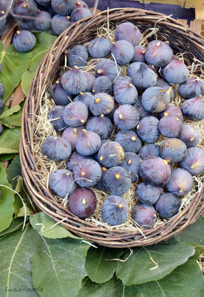 figs provencal market