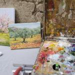 painter saint remy de provence