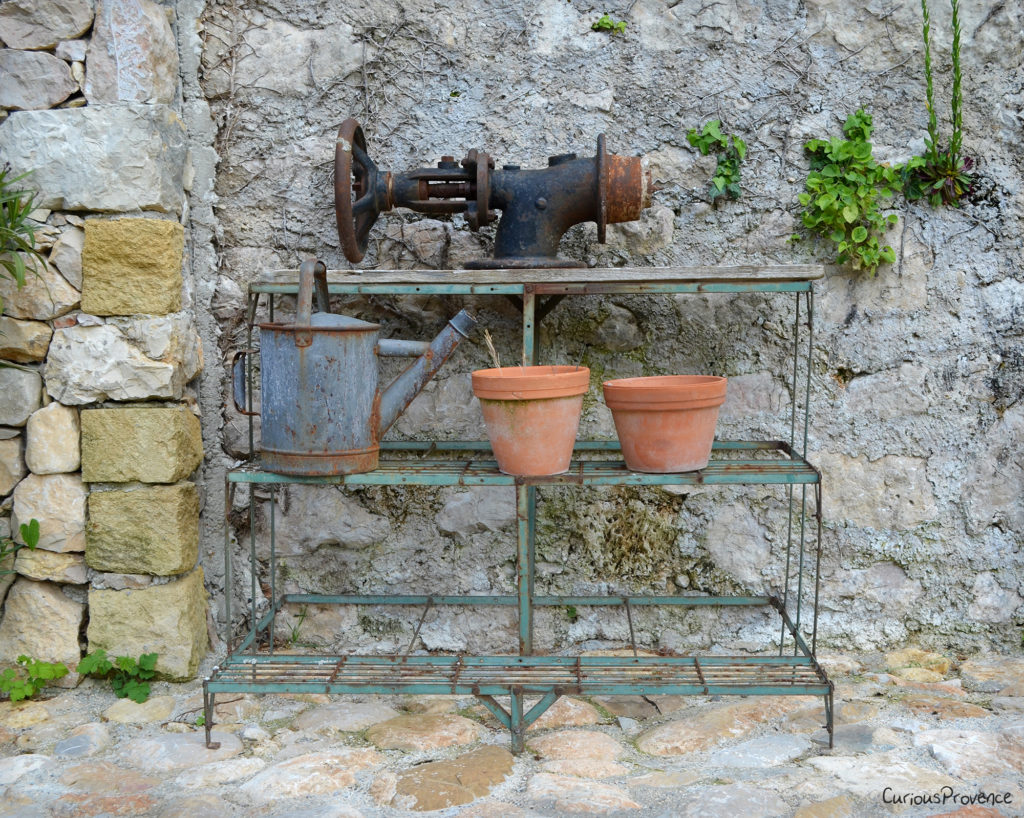 watering can provence