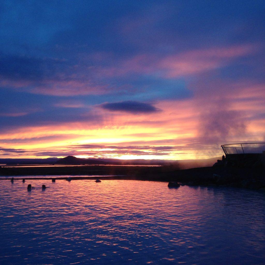 Spa Iceland