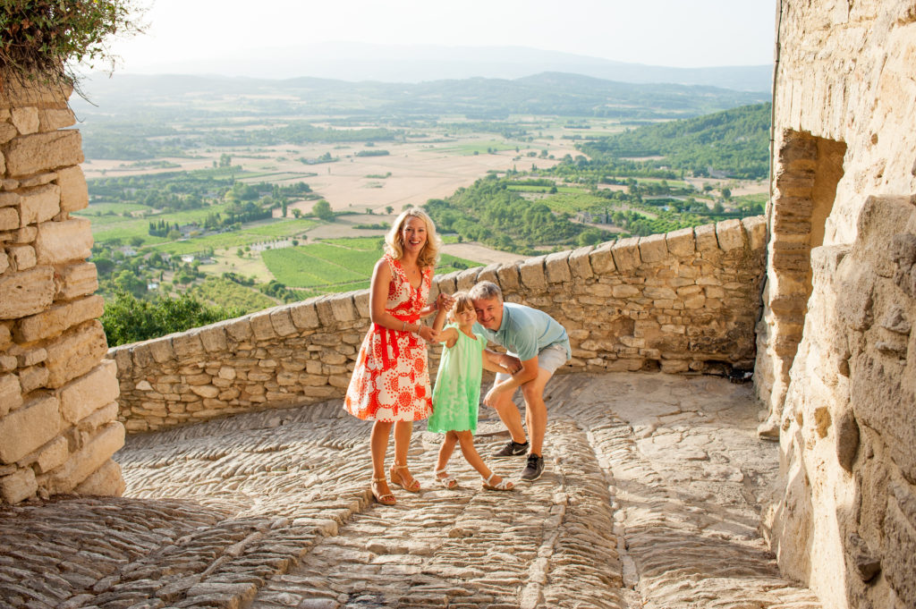 Local Photographer in Provence - Curious Provence