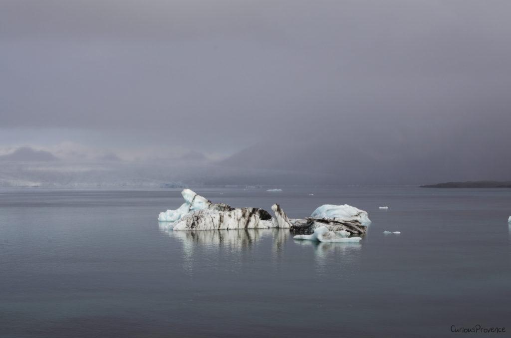 lacier lagoon iceland