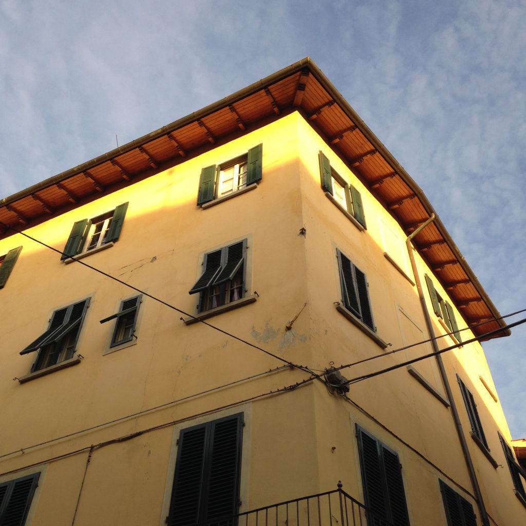 prato architecture