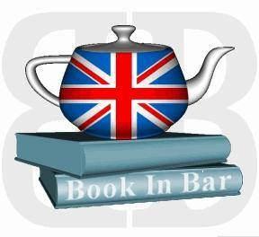 book in bar