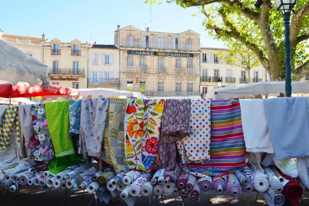 forcalquier market