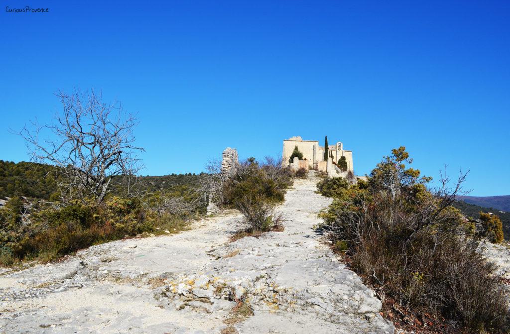chapelle castrale