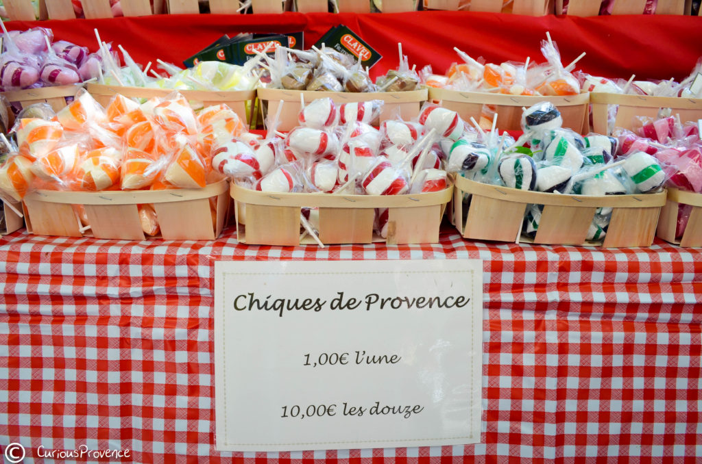 provence candies