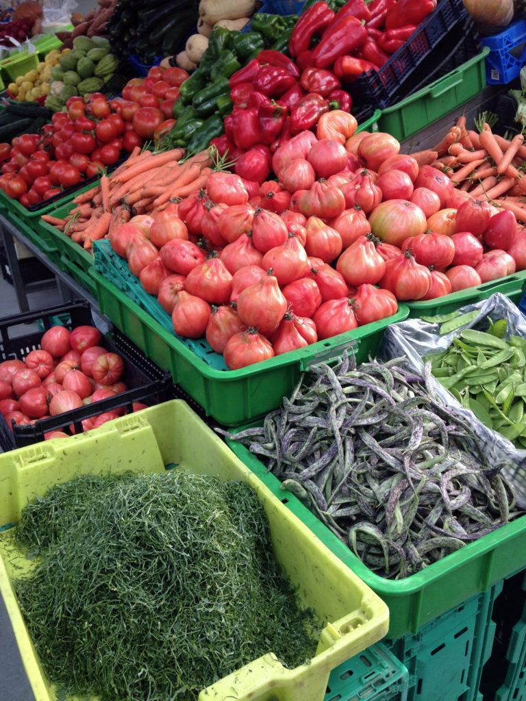 portuguese market curiousprovence
