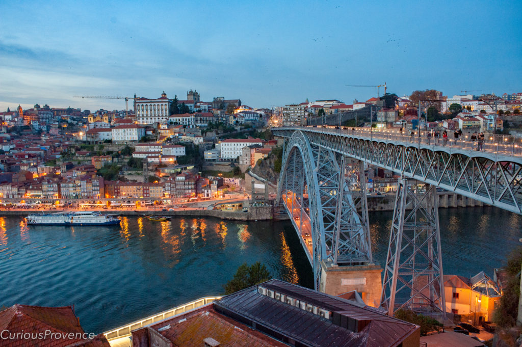 porto curiousprovence