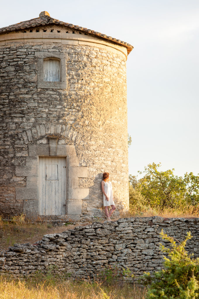 curious provence photo shoots