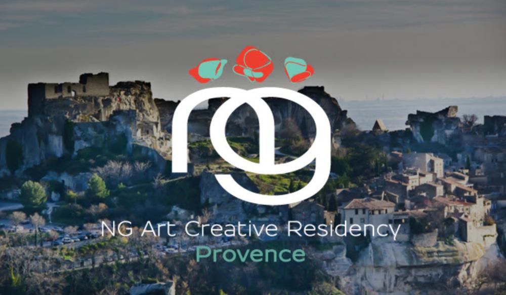 ng art creative residency