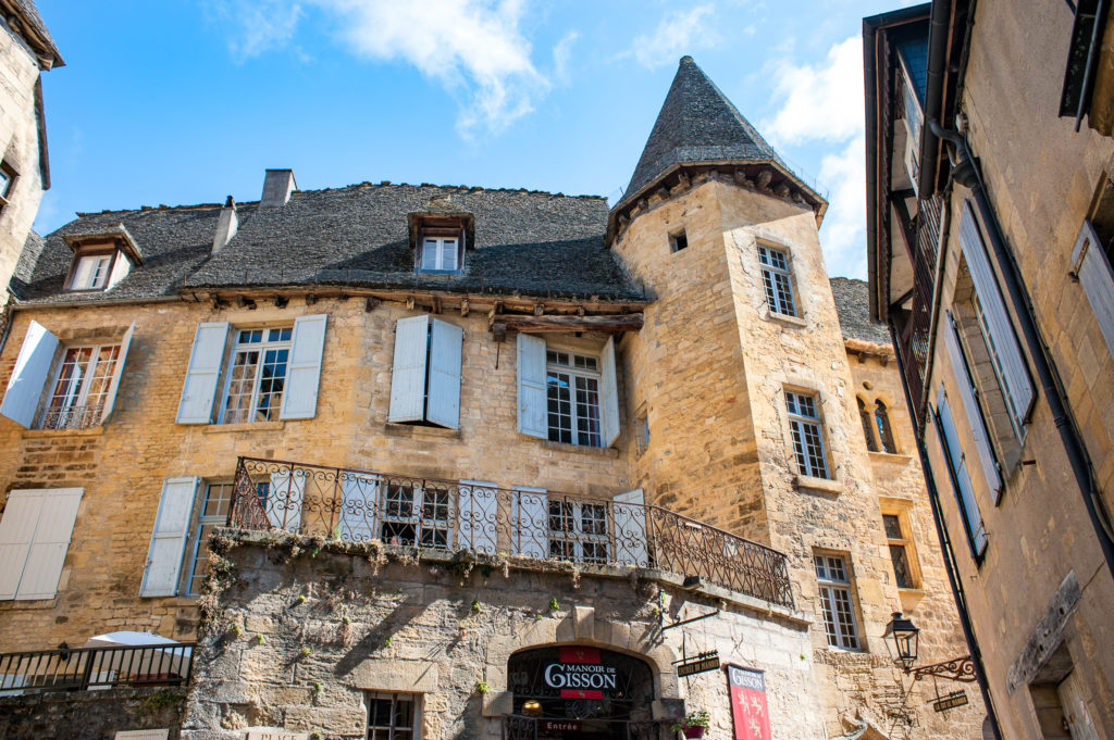 Sarlat by curious provence