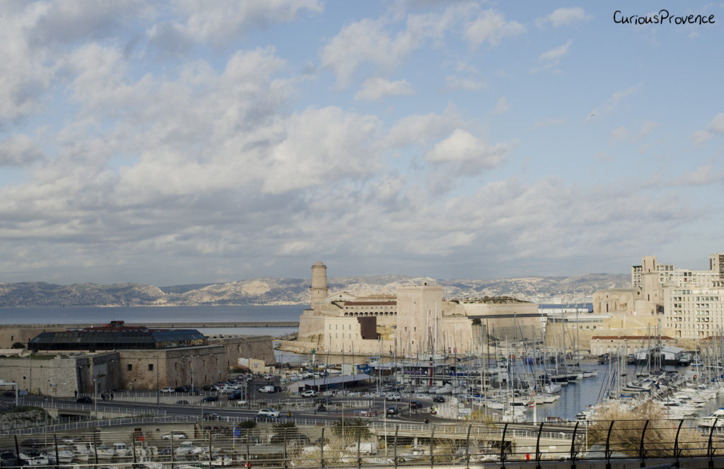 Marseille curious provence
