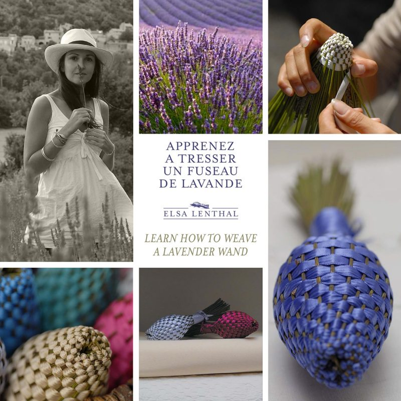 lavender workshop