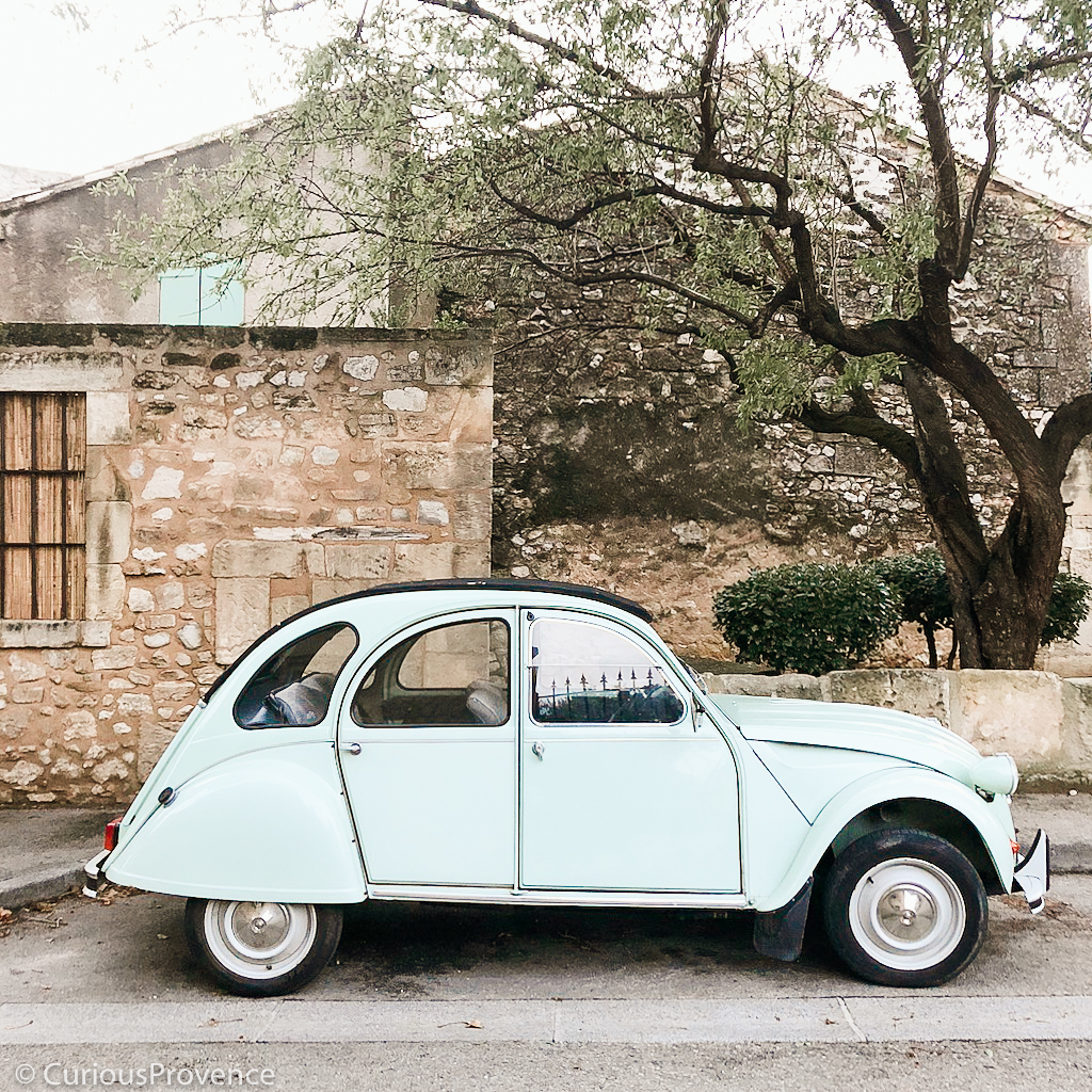 2CV by Curiousprovence