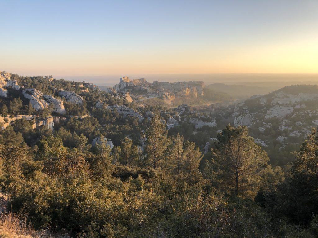 Les Baux de Provence by curiousprovence