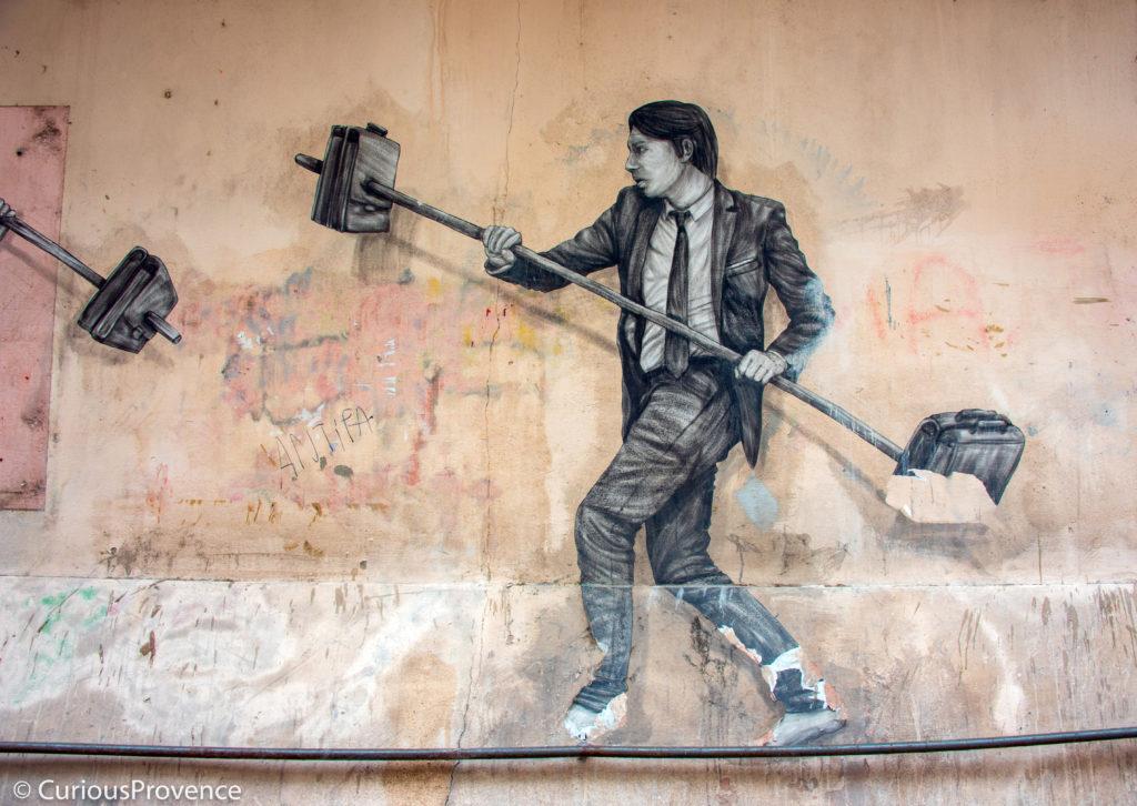 graffiti sete curiousprovence