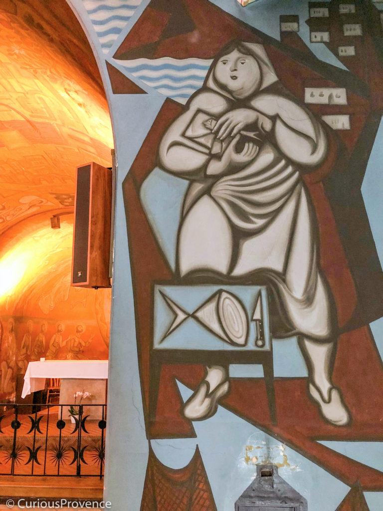église saint clair sète