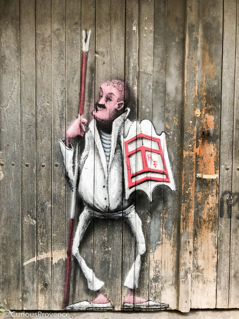street art sète curiousprovence
